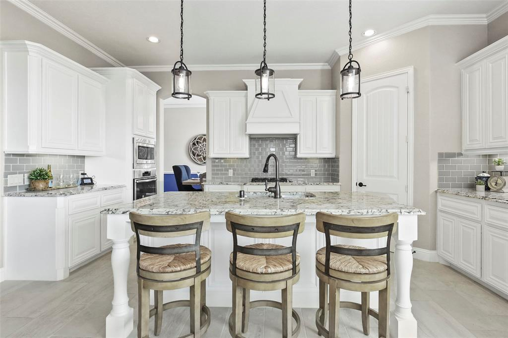 Sold Property | 1061 Circle J Trail Prosper, Texas 75078 13