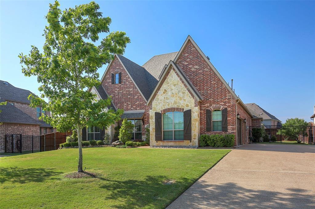 Sold Property | 1061 Circle J Trail Prosper, Texas 75078 2