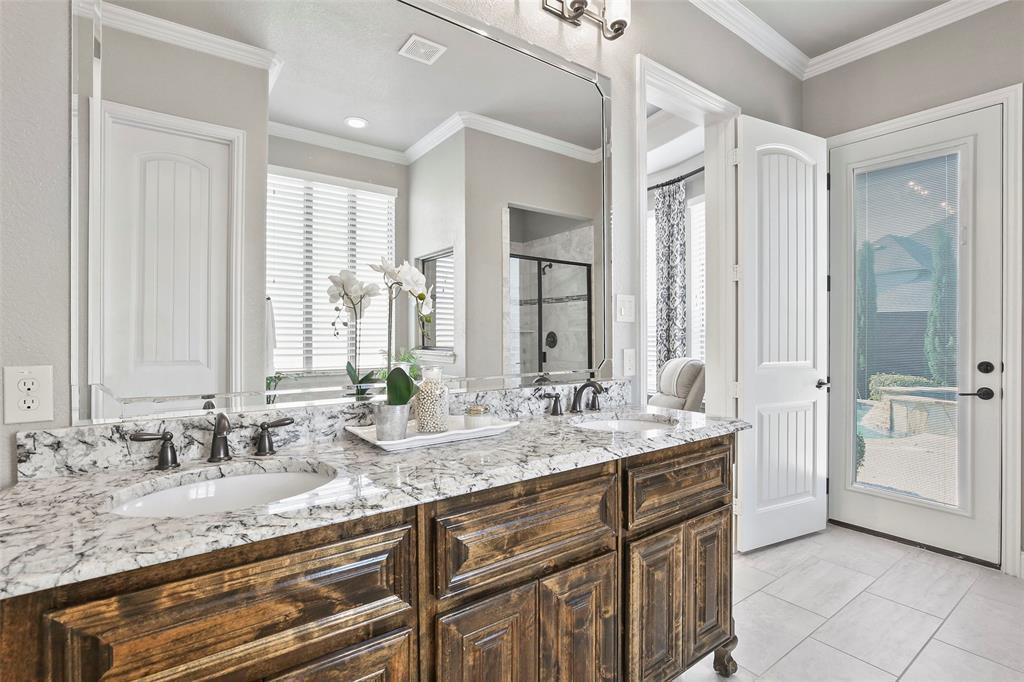 Sold Property | 1061 Circle J Trail Prosper, Texas 75078 20
