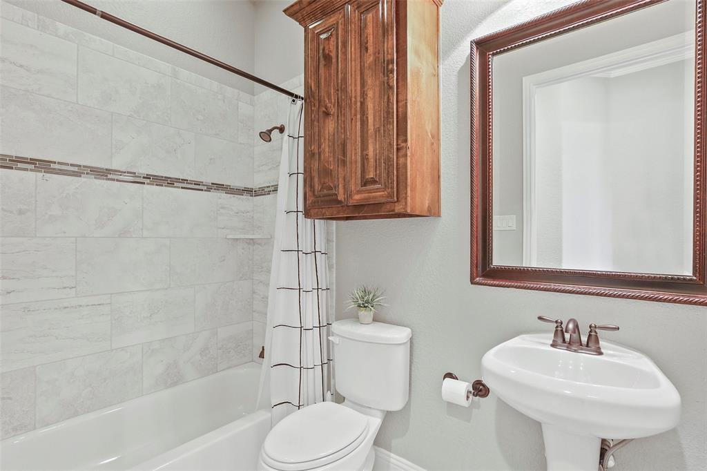 Sold Property | 1061 Circle J Trail Prosper, Texas 75078 24