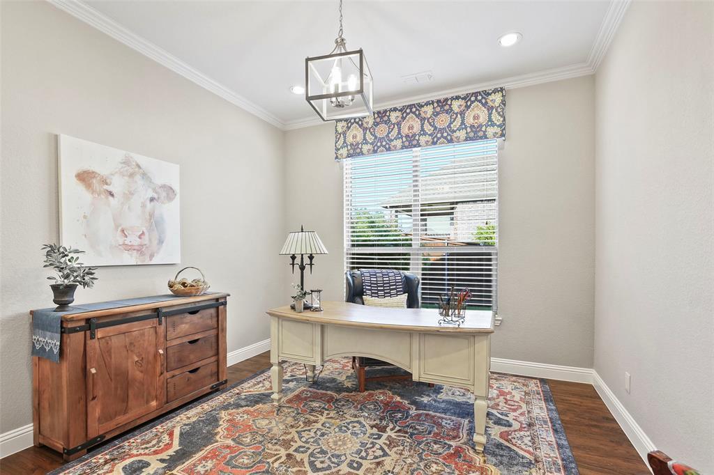 Sold Property | 1061 Circle J Trail Prosper, Texas 75078 25