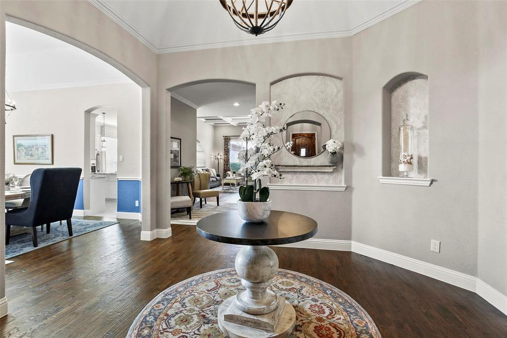 Sold Property | 1061 Circle J Trail Prosper, Texas 75078 3