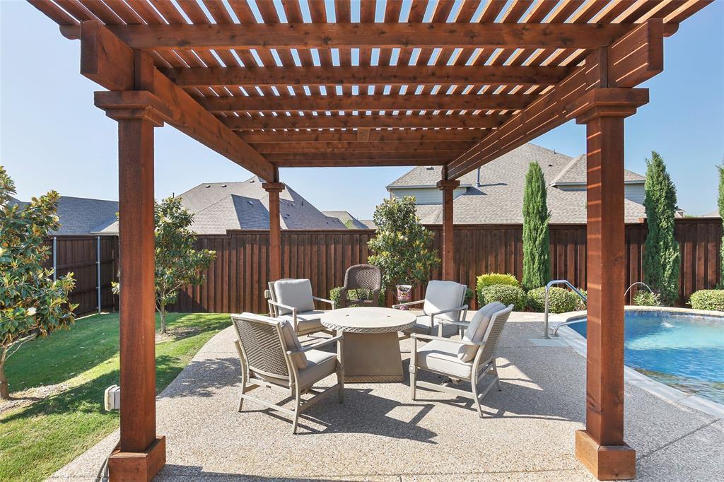 Sold Property | 1061 Circle J Trail Prosper, Texas 75078 31