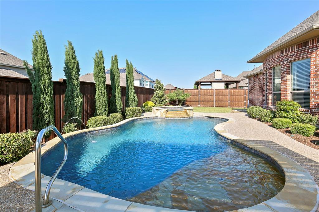 Sold Property | 1061 Circle J Trail Prosper, Texas 75078 32