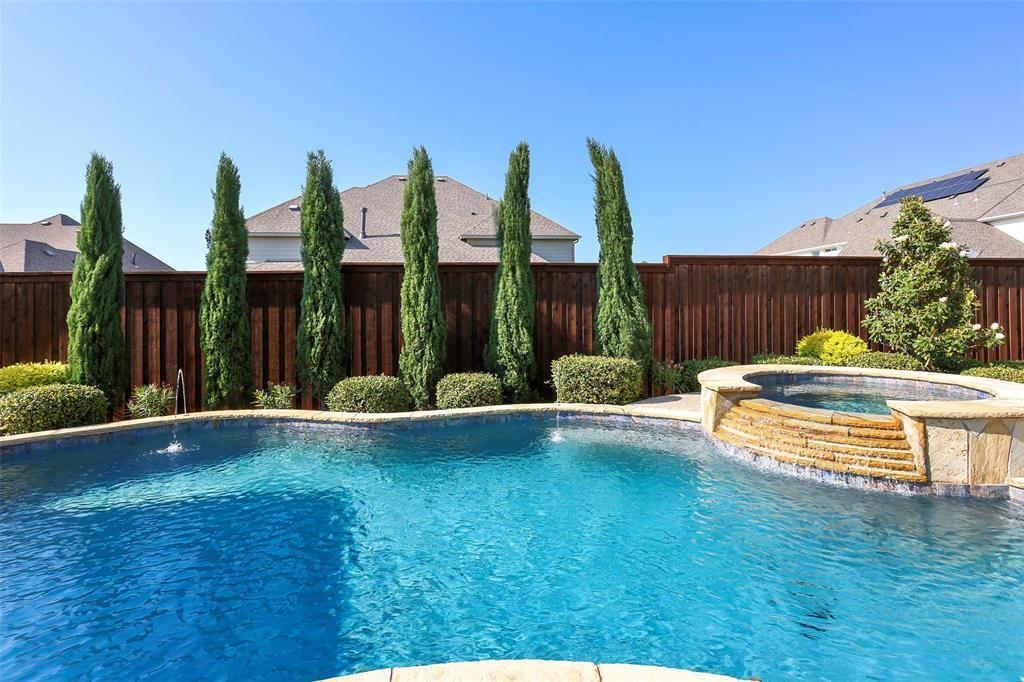 Sold Property | 1061 Circle J Trail Prosper, Texas 75078 33