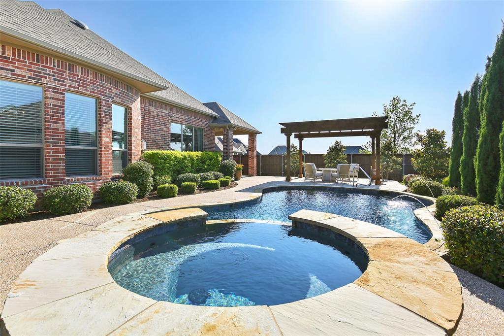 Sold Property | 1061 Circle J Trail Prosper, Texas 75078 35