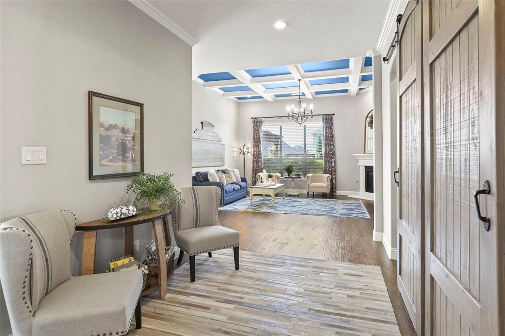 Sold Property | 1061 Circle J Trail Prosper, Texas 75078 6