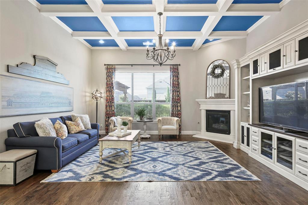 Sold Property | 1061 Circle J Trail Prosper, Texas 75078 7