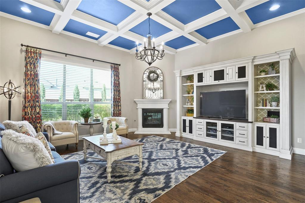 Sold Property | 1061 Circle J Trail Prosper, Texas 75078 8