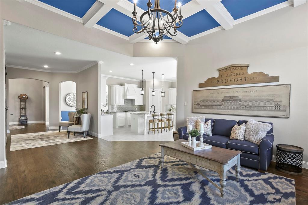 Sold Property | 1061 Circle J Trail Prosper, Texas 75078 9