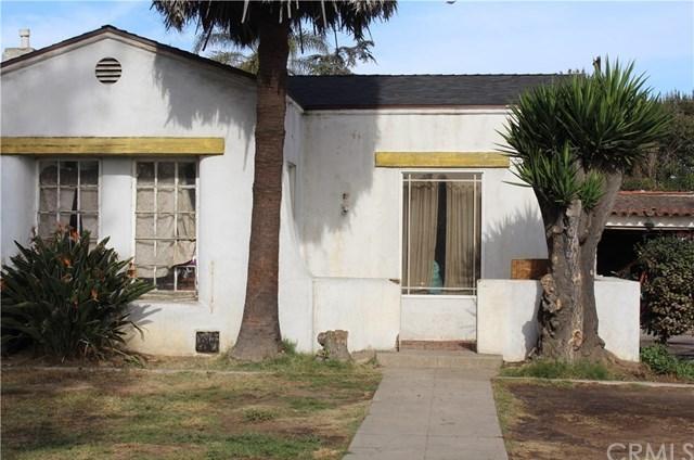 Closed | 3597 Magnolia Avenue Lenwood, CA 90262 0