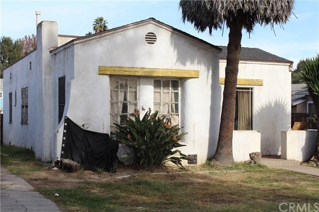 Closed | 3597 Magnolia Avenue Lenwood, CA 90262 1