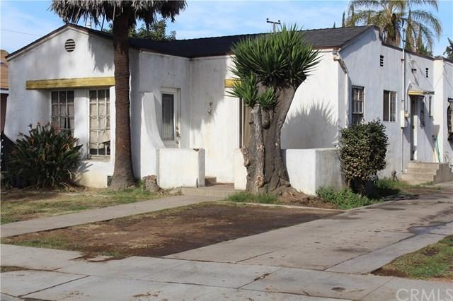 Closed | 3597 Magnolia Avenue Lenwood, CA 90262 2