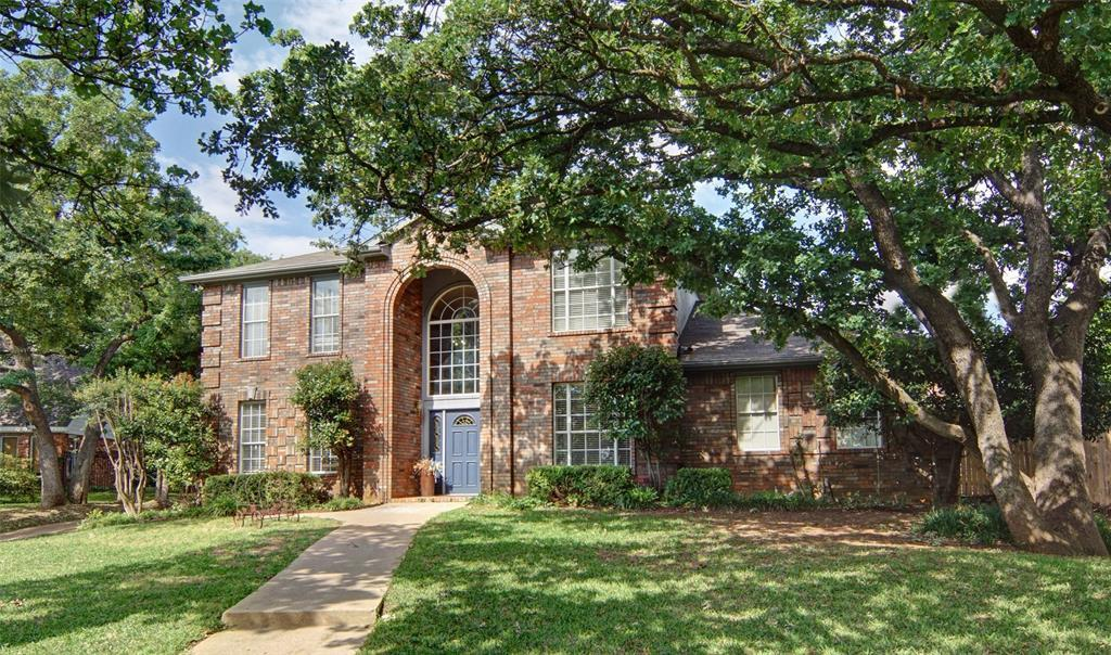 Sold Property | 2004 Ridgemont  Court Arlington, TX 76012 1