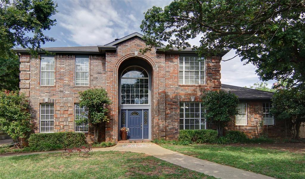 Sold Property | 2004 Ridgemont  Court Arlington, TX 76012 2