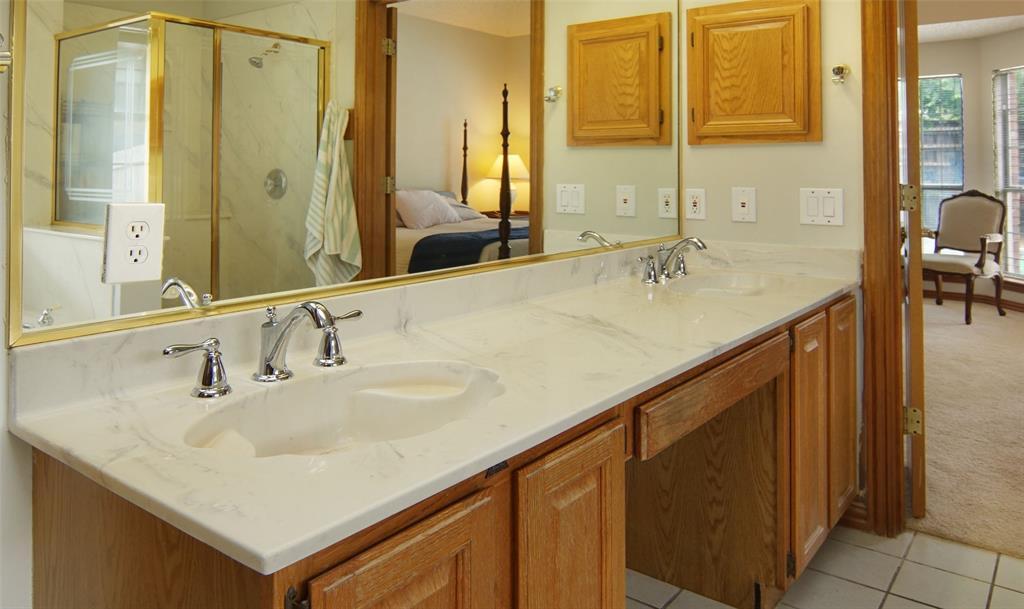 Sold Property   2004 Ridgemont  Court Arlington, TX 76012 15