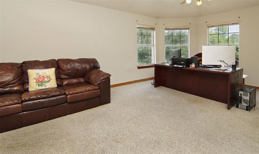 Sold Property   2004 Ridgemont  Court Arlington, TX 76012 20