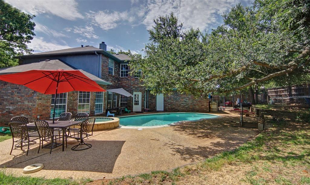 Sold Property   2004 Ridgemont  Court Arlington, TX 76012 27