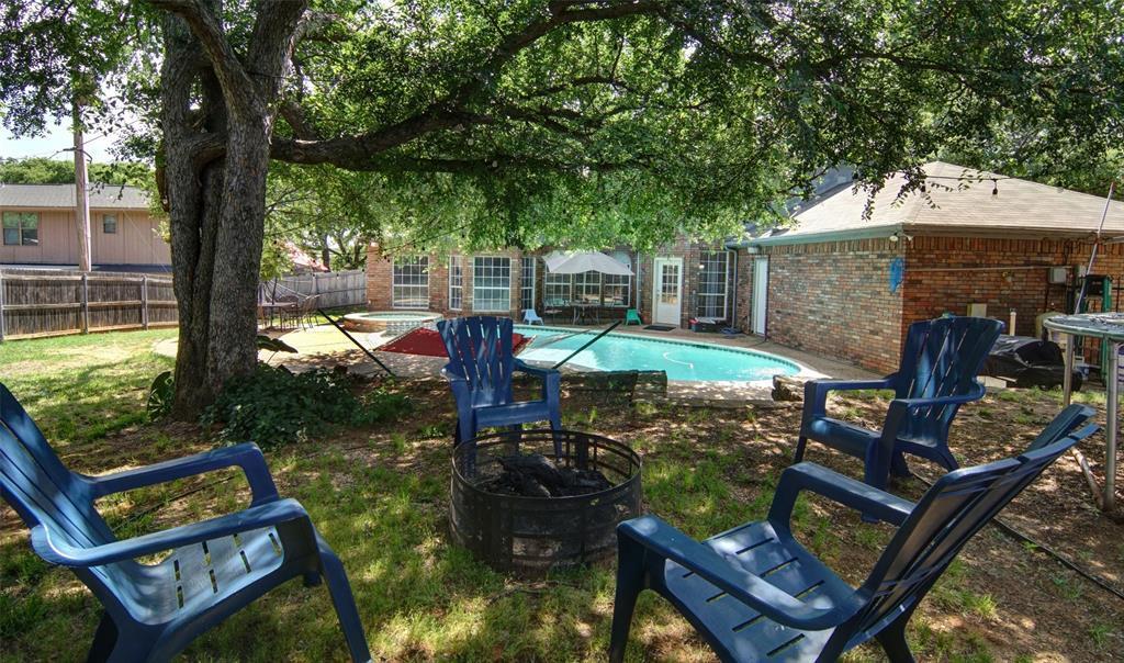 Sold Property   2004 Ridgemont  Court Arlington, TX 76012 28