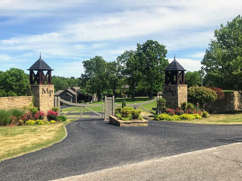 Active | Lot 111 Upper Waterfall Road Grove, OK 74344 0