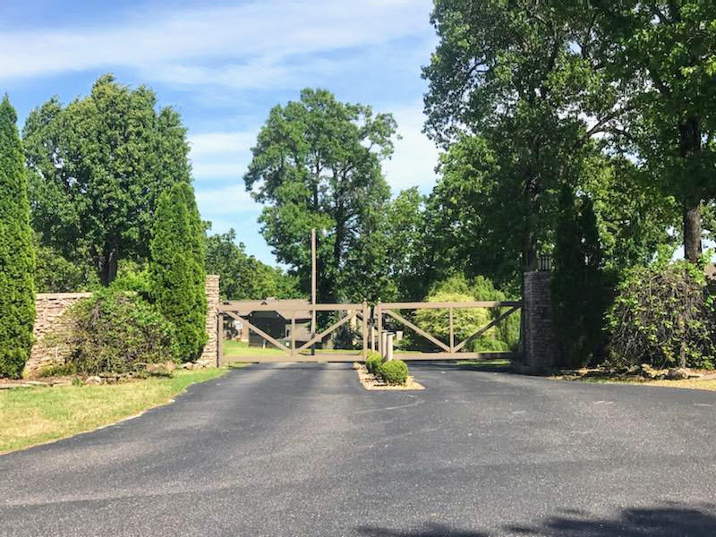Active | Lot 111 Upper Waterfall Road Grove, OK 74344 2