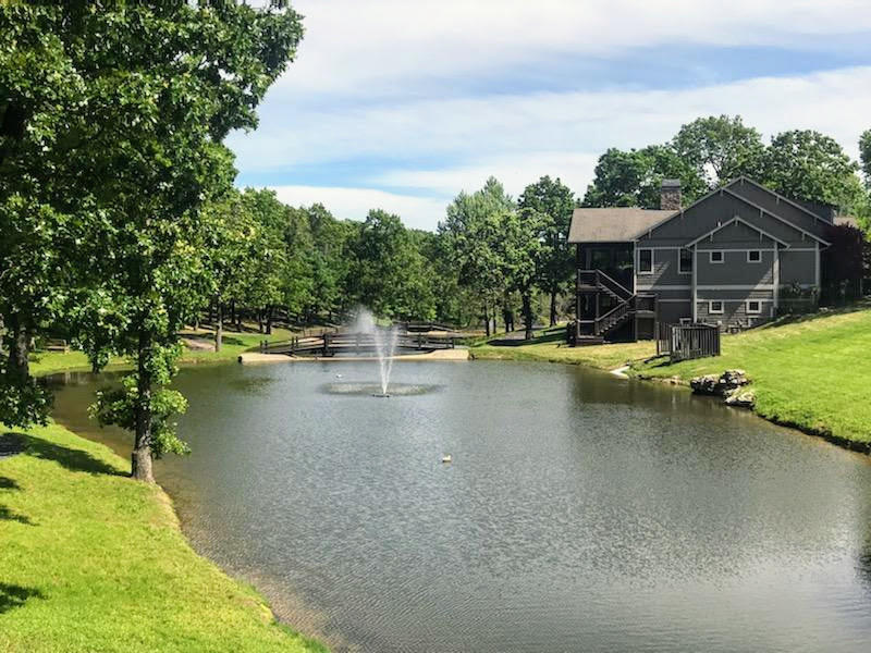 Active | Lot 111 Upper Waterfall Road Grove, OK 74344 12