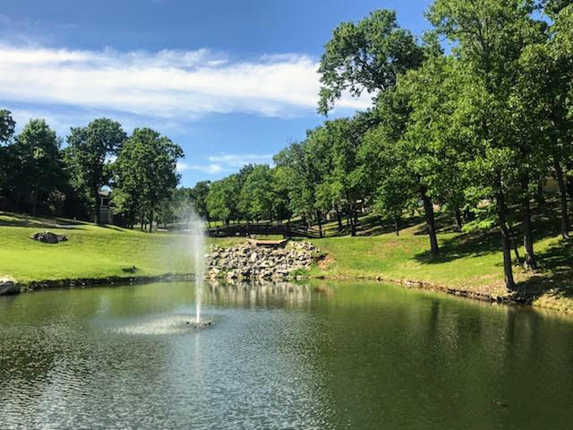 Active | Lot 111 Upper Waterfall Road Grove, OK 74344 9