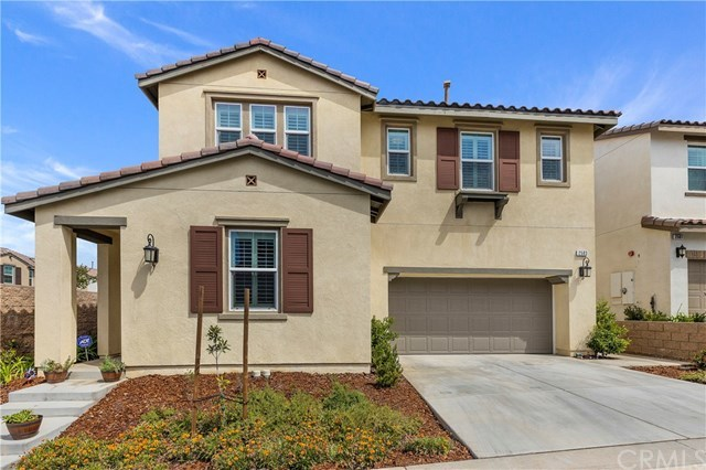 Closed | 2503 Via Palencia Corona, CA 92881 2