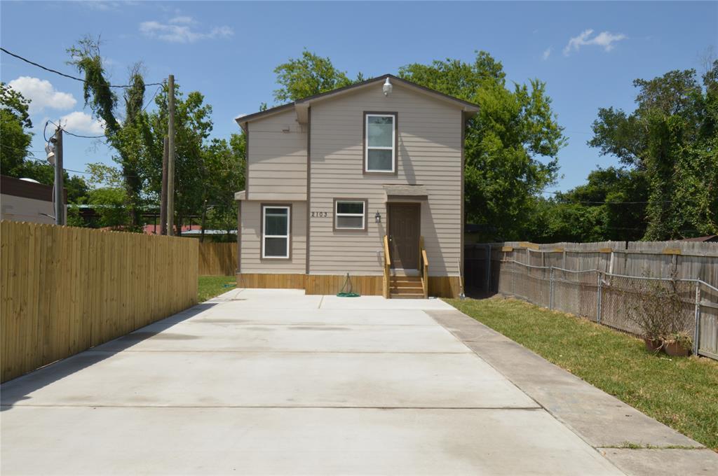 Off Market | 14424 Maeline Street Houston, Texas 77039 0
