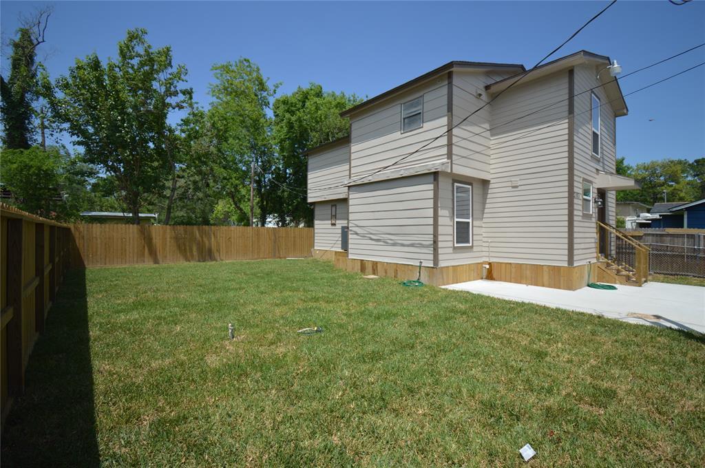 Off Market | 14424 Maeline Street Houston, Texas 77039 16