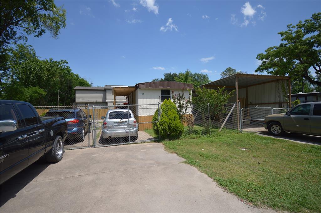 Off Market | 14424 Maeline Street Houston, Texas 77039 20
