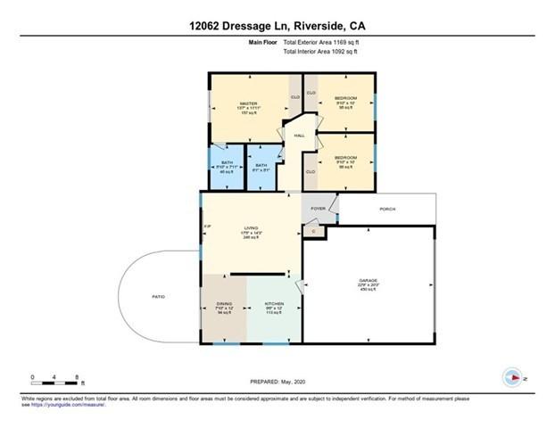 Closed | 12062 Dressage Lane Riverside, CA 92503 22