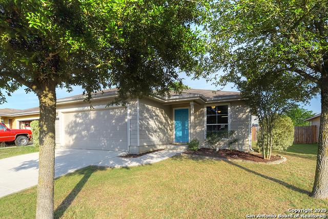 Off Market | 412 BRIGHTEN DR New Braunfels, TX 78130 1