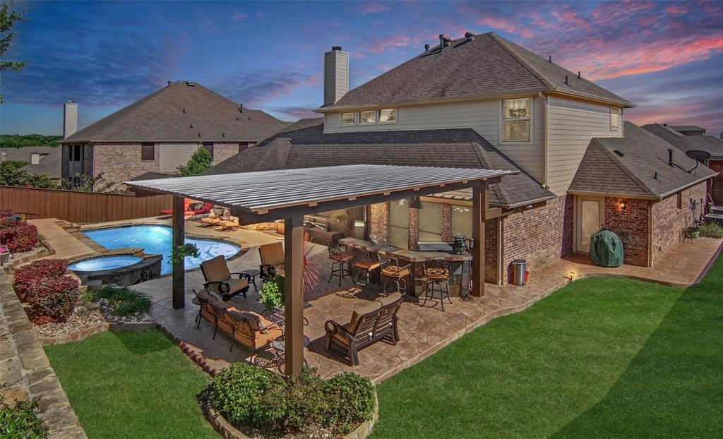 Active Contingent | 2121 Louis Trail Weatherford, TX 76087 1