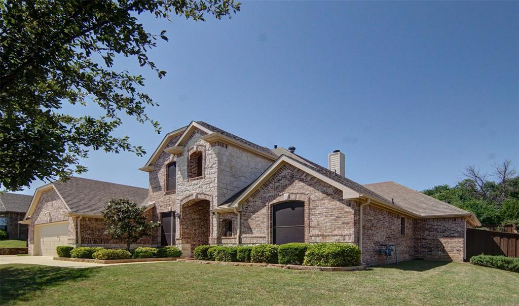 Active Contingent | 2121 Louis Trail Weatherford, TX 76087 2