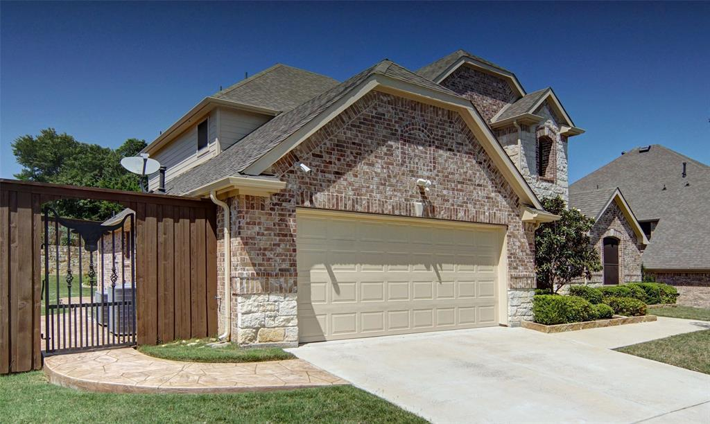 Active Contingent | 2121 Louis Trail Weatherford, TX 76087 3