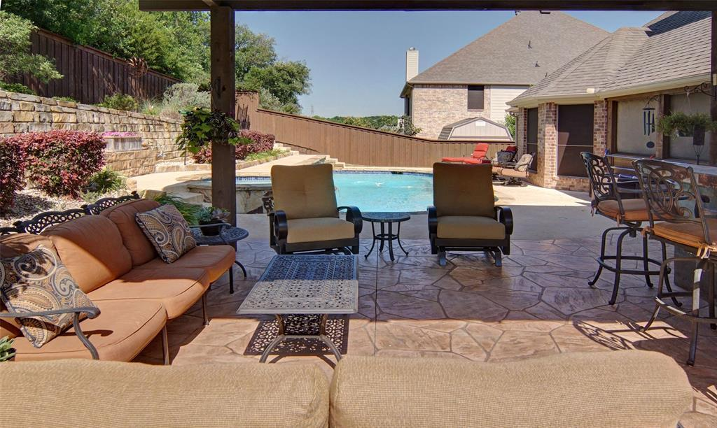 Active Contingent | 2121 Louis Trail Weatherford, TX 76087 22