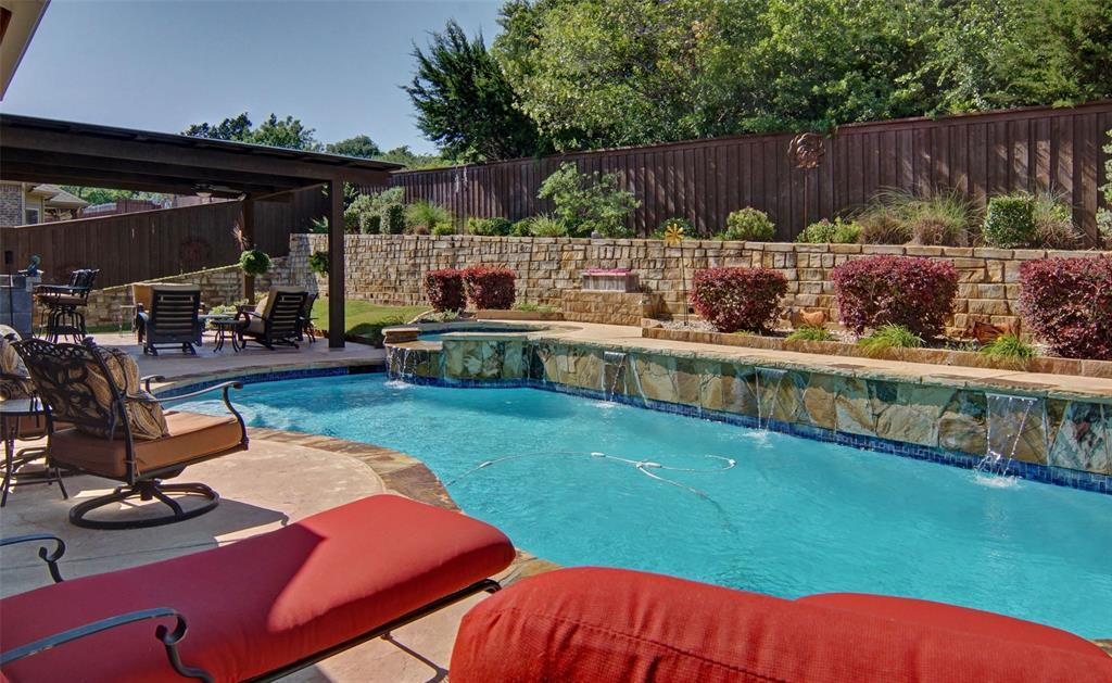 Active Contingent | 2121 Louis Trail Weatherford, TX 76087 25