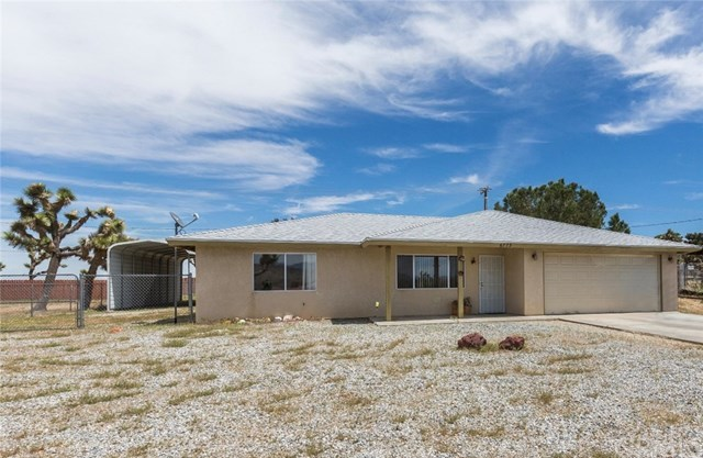 Closed | 6773 Prescott  Avenue Yucca Valley, CA 92284 1