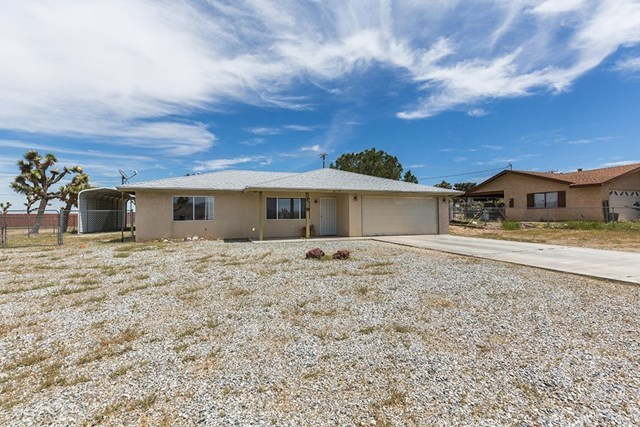 Closed | 6773 Prescott  Avenue Yucca Valley, CA 92284 2
