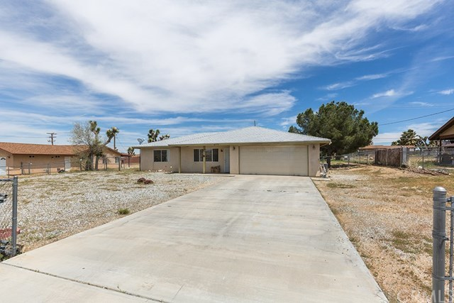 Closed | 6773 Prescott  Avenue Yucca Valley, CA 92284 3