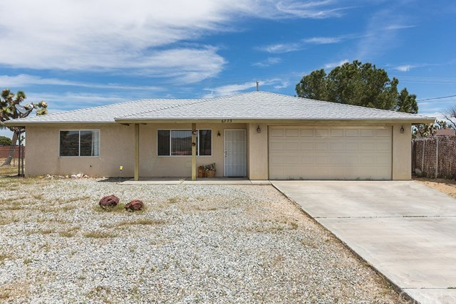 Closed | 6773 Prescott  Avenue Yucca Valley, CA 92284 4