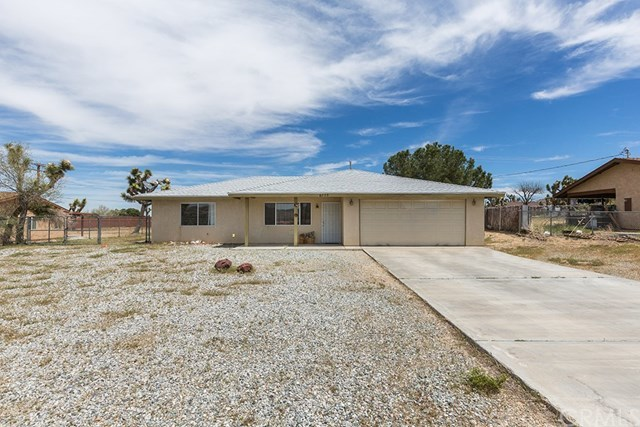Closed | 6773 Prescott  Avenue Yucca Valley, CA 92284 5