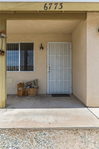 Closed | 6773 Prescott  Avenue Yucca Valley, CA 92284 6