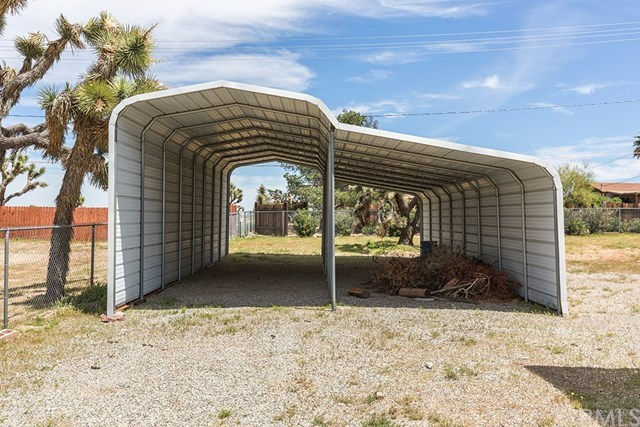 Closed | 6773 Prescott  Avenue Yucca Valley, CA 92284 22