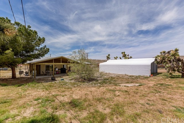 Closed | 6773 Prescott  Avenue Yucca Valley, CA 92284 23