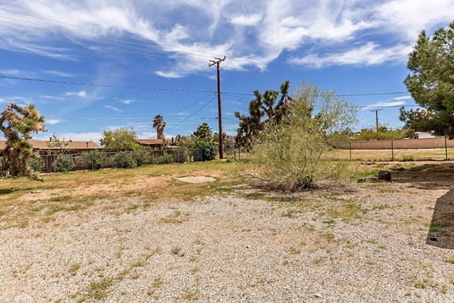 Closed | 6773 Prescott  Avenue Yucca Valley, CA 92284 24