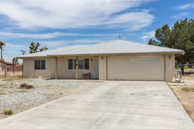 Closed | 6773 Prescott  Avenue Yucca Valley, CA 92284 27