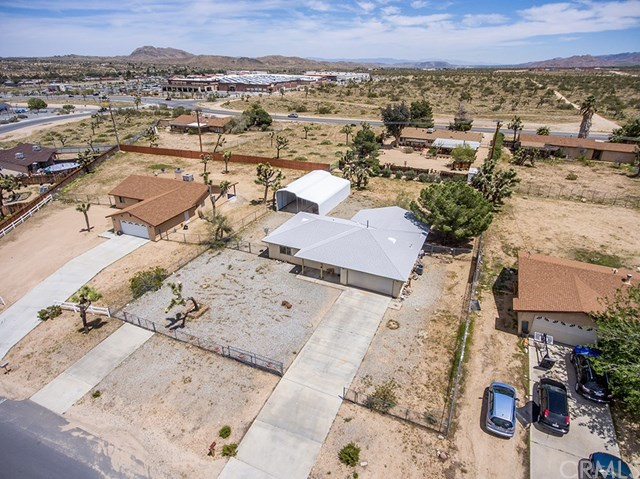 Closed | 6773 Prescott  Avenue Yucca Valley, CA 92284 28