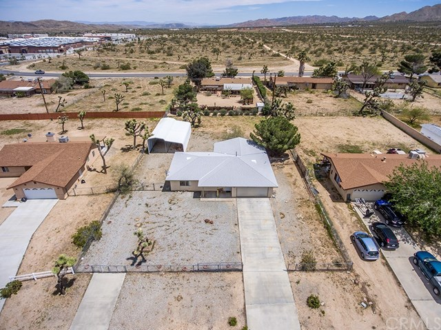 Closed | 6773 Prescott  Avenue Yucca Valley, CA 92284 29